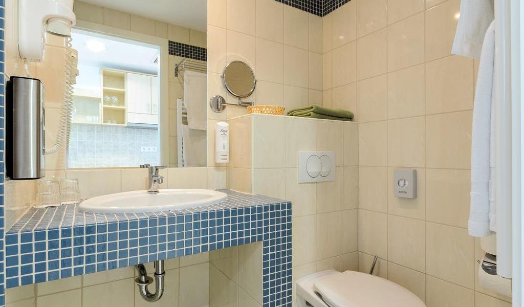 Duplex Apartment (2 Adults) - Annex 2-min