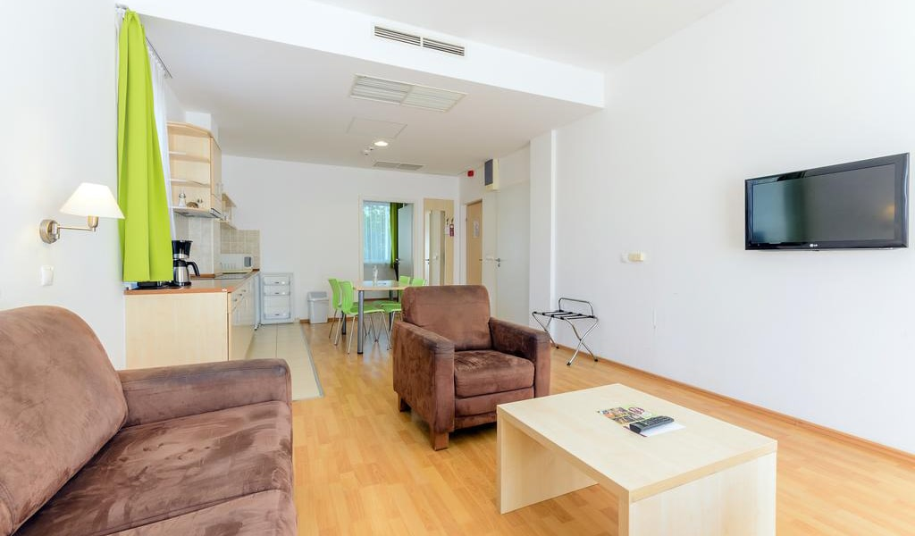 Duplex Apartment (4 Adults) - Annex 3-min