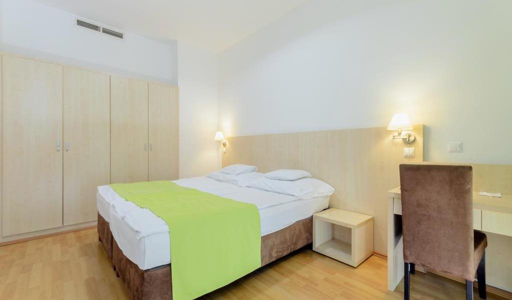 Duplex Apartment (4 Adults) - Annex-min