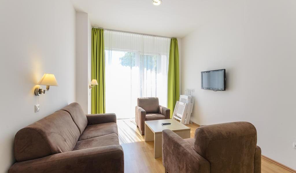 Duplex Family Apartment (2 Adults + 2 Children) - Annex 2-min