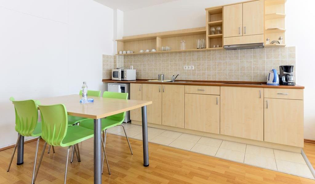Duplex Family Apartment (2 Adults + 2 Children) - Annex 3-min