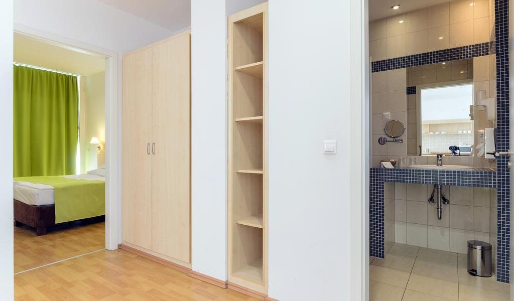 Duplex Family Apartment (2 Adults + 2 Children) - Annex 4-min