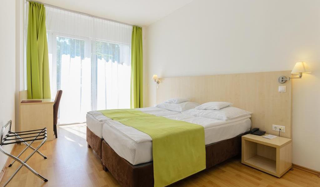 Duplex Family Apartment (2 Adults + 2 Children) - Annex-min