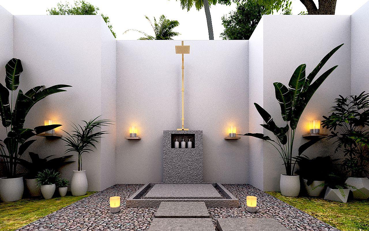 Duplex Pool Villa (5)
