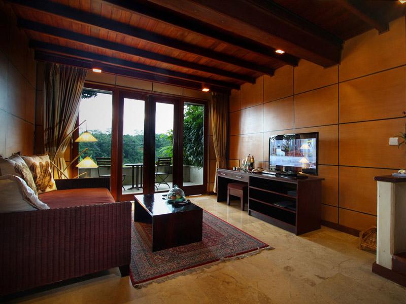 Duplex Villa4