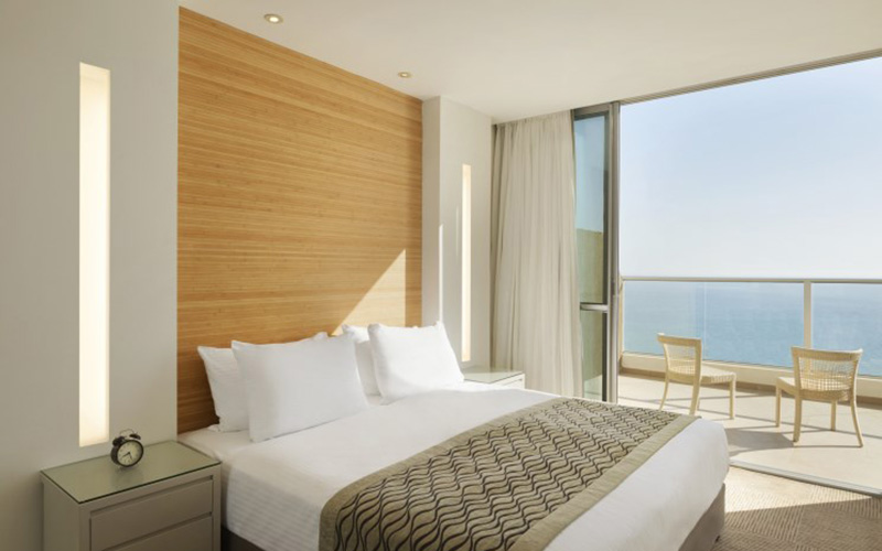 EXECUTIVE SUITE, FULL SEA VIEW WITH TERRACE4
