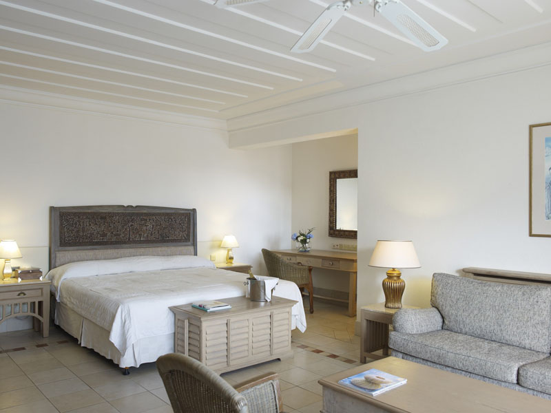 Eagles Nest Executive Suite with Private Plunge Pool