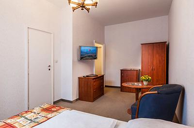 Economy Single Room4