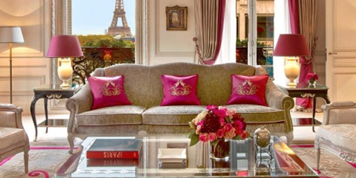 Eiffel Suites