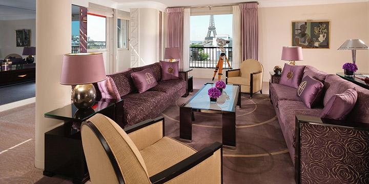Eiffel Suites4