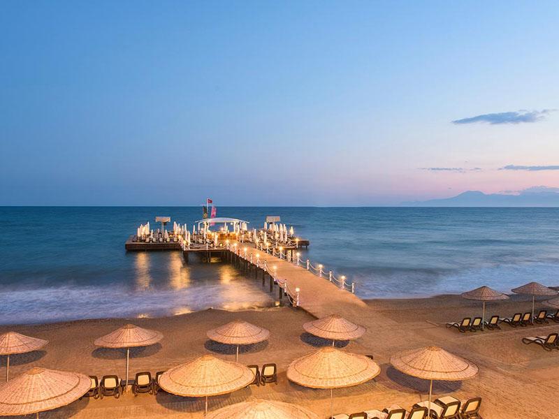 Ela Quality Resort Hotel (22)