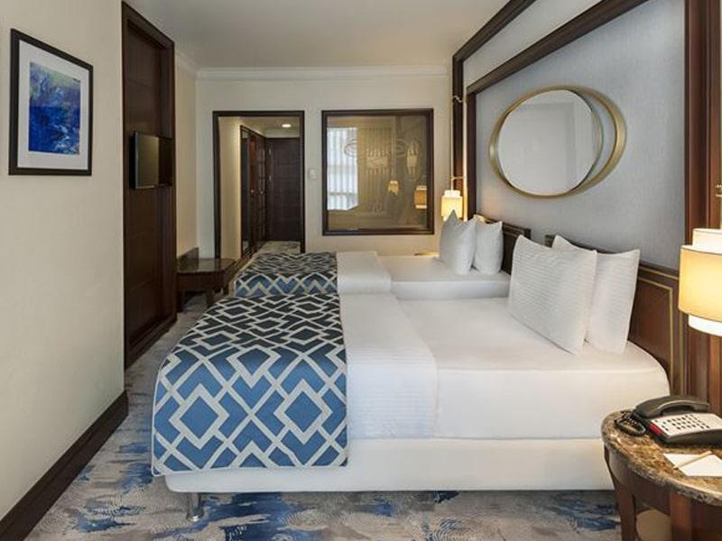 Elite World Hotel (1)