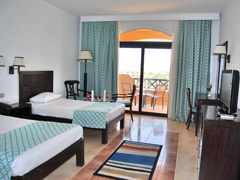 Elphistone Resort Marsa Alam-2