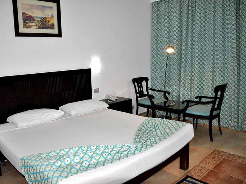 Elphistone Resort Marsa Alam-3