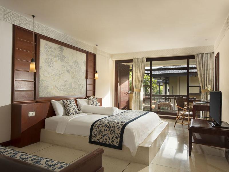 Embassy Suite I
