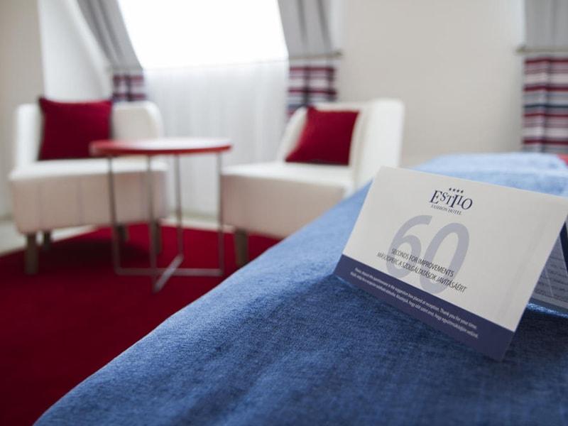 Estilo Fashion Hotel (10)