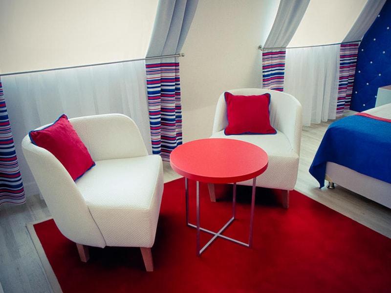 Estilo Fashion Hotel (12)