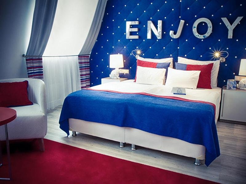 Estilo Fashion Hotel (13)