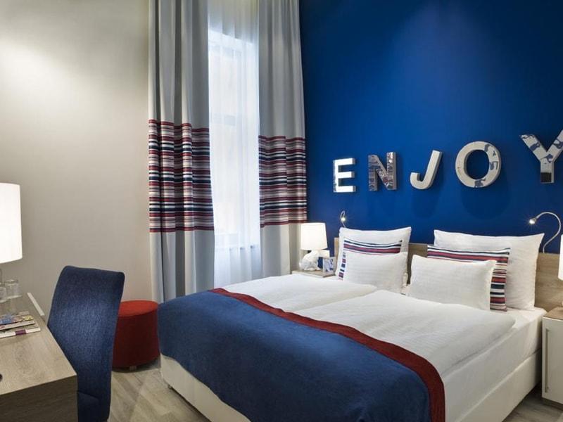 Estilo Fashion Hotel (18)