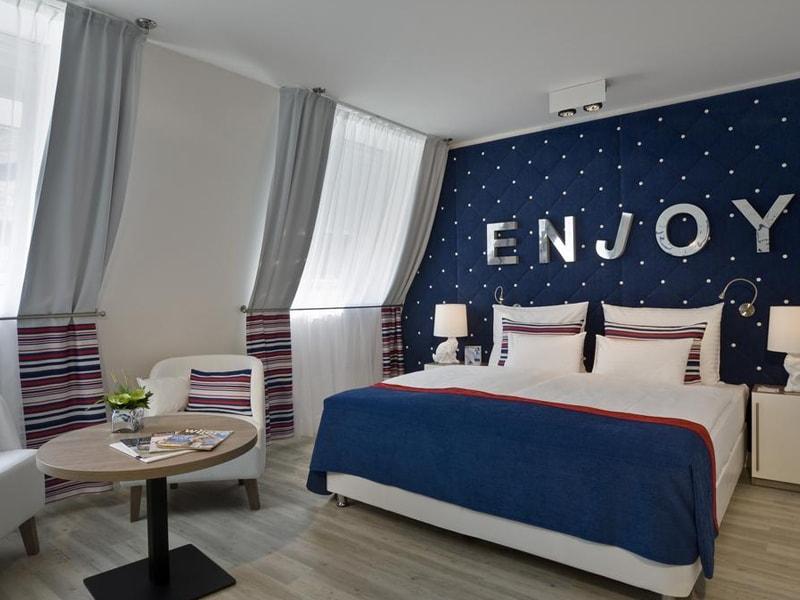 Estilo Fashion Hotel (25)