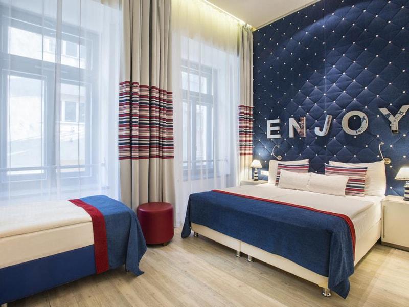 Estilo Fashion Hotel (5)