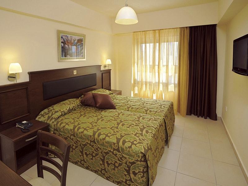 Euronapa Apartments Hotel (30)
