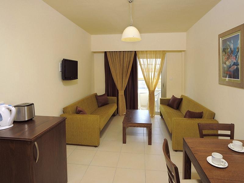 Euronapa Apartments Hotel (31)