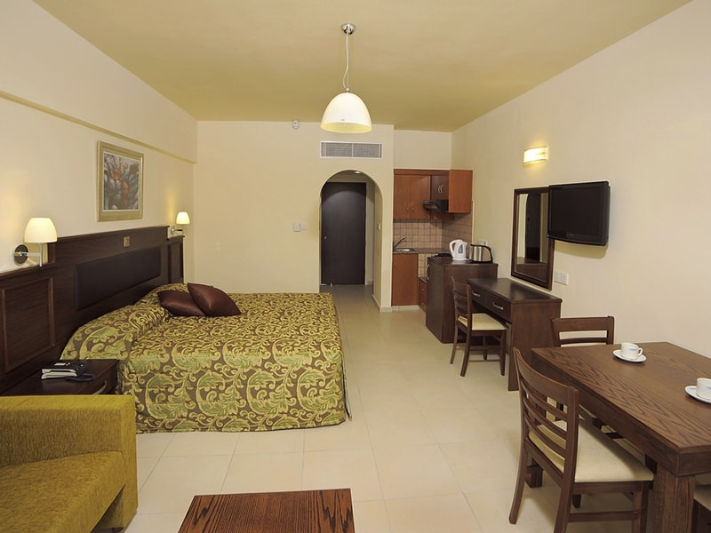 Euronapa Apartments Hotel (32)