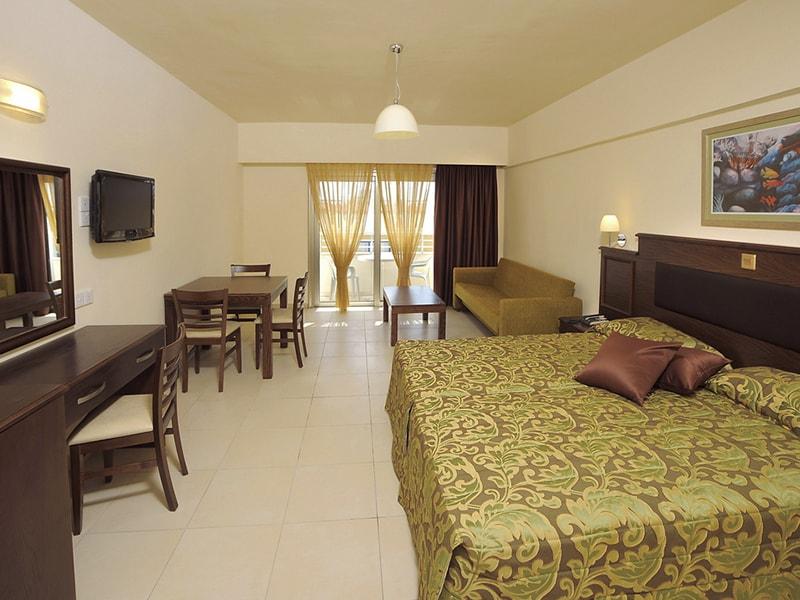Euronapa Apartments Hotel (33)