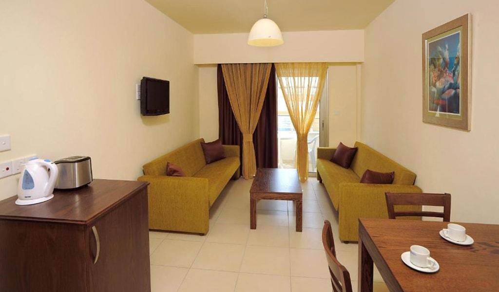 Euronapa Hotel and Apartments (10)