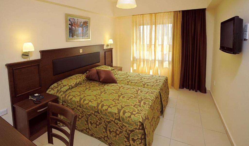 Euronapa Hotel and Apartments (11)