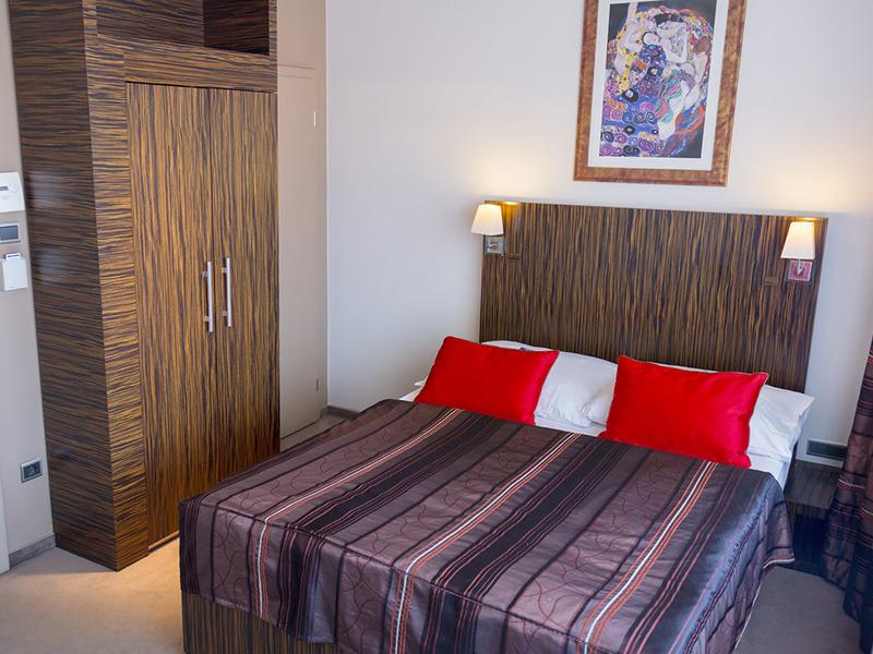 Exclusive double room2