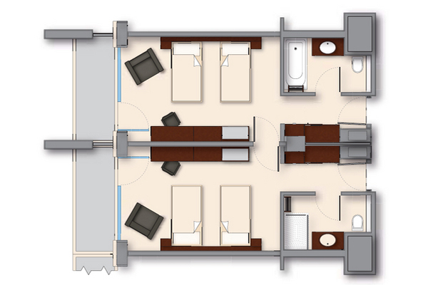 FAMILY ROOMS5