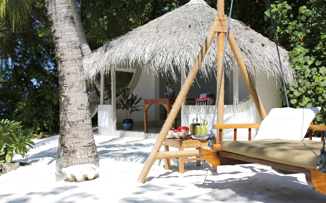 Family Beach Villa (2)
