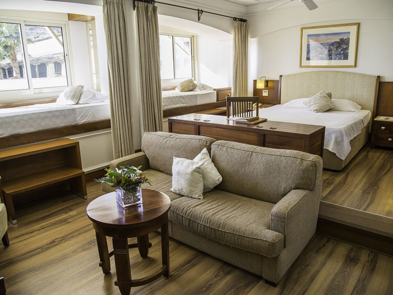 Family Cabin Suite (7)