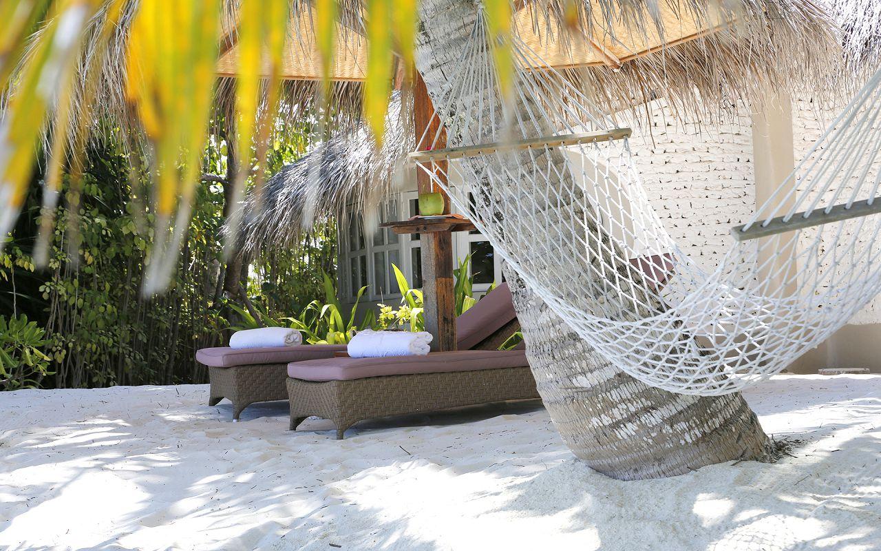 Family Deluxe Beach Villa (2)