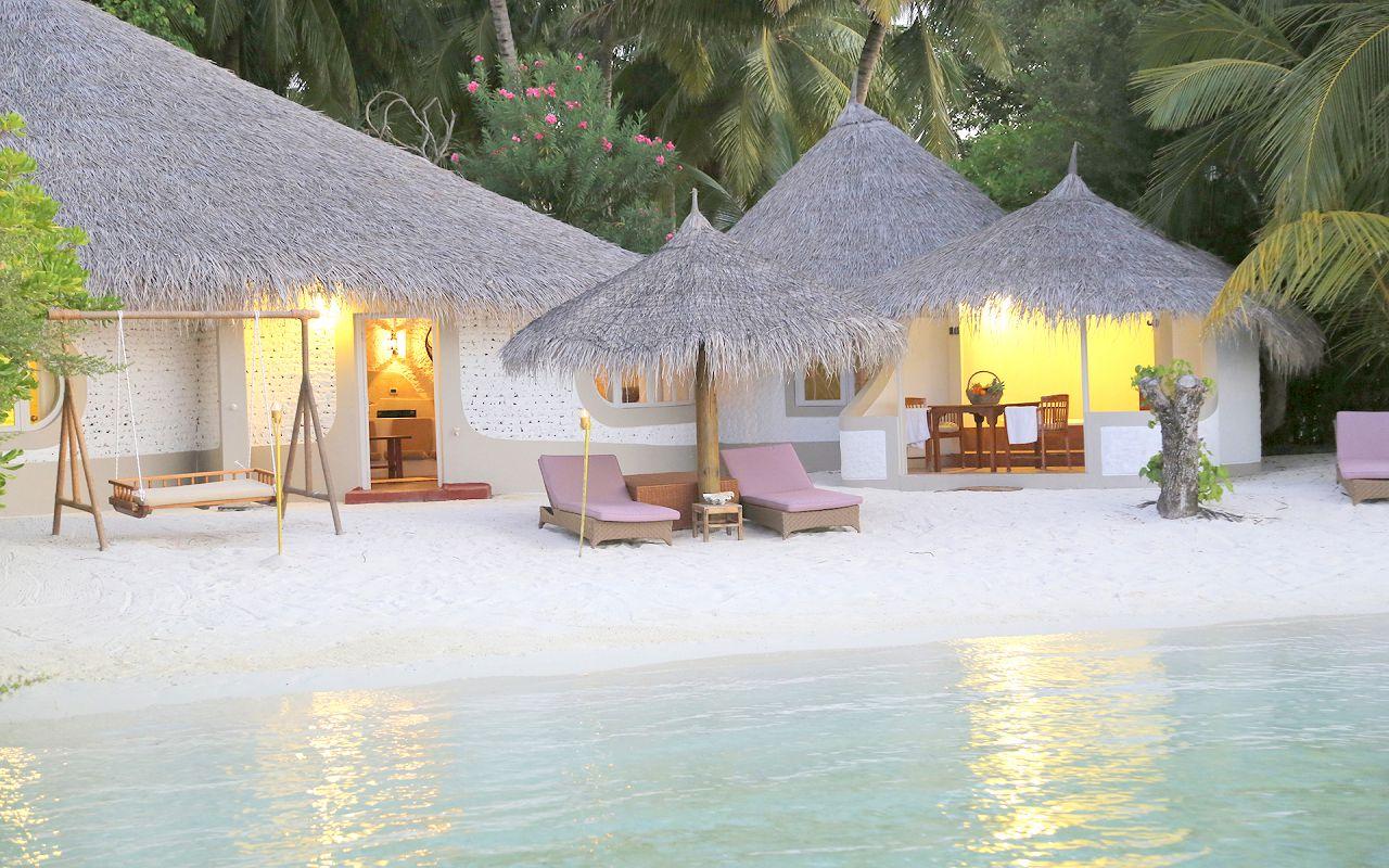 Family Deluxe Beach Villa (5)