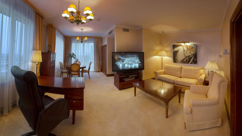 Family Grand suite3