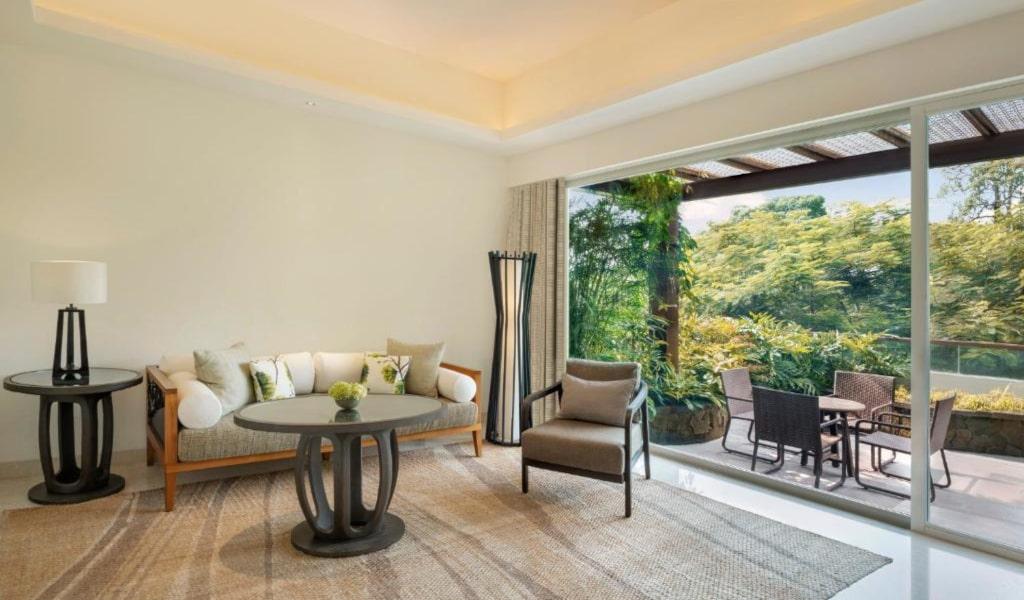 Family Suite, 2 Bedroom Suite, Garden view, Balcony 3-min