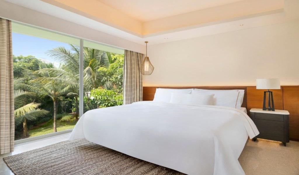 Family Suite, 2 Bedroom Suite, Garden view, Balcony -min