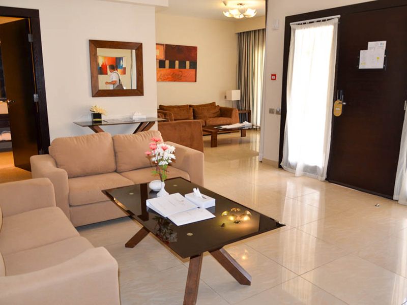 Family Suite (6)