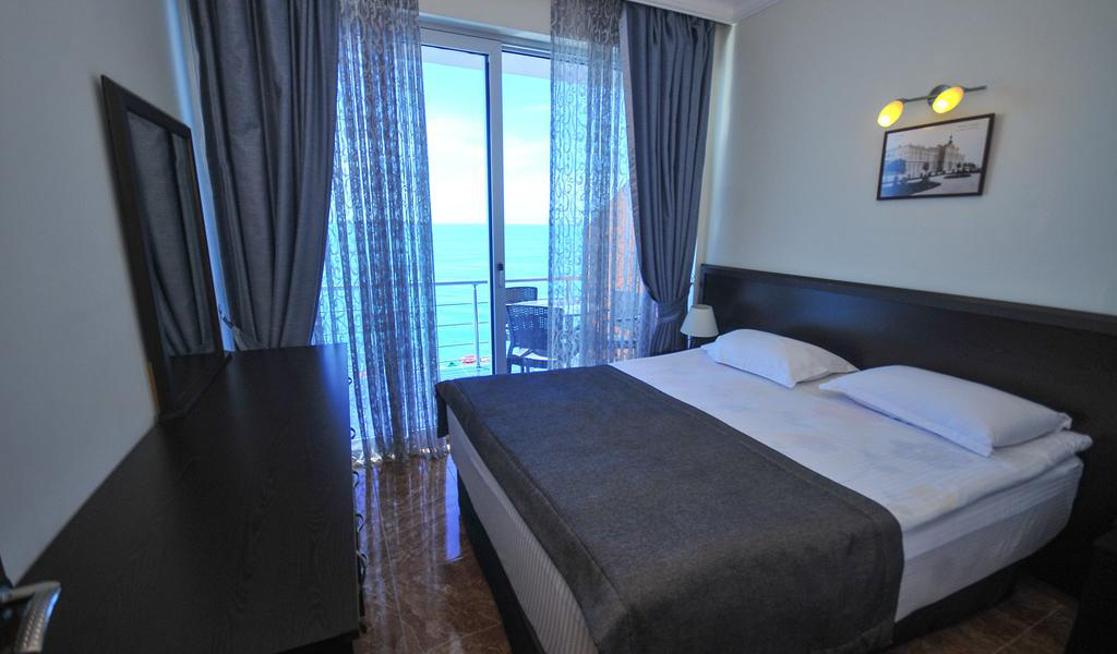 Family Suite with Balcony2