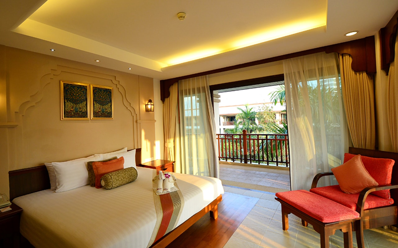 Family Suite_Bedroom 001-min