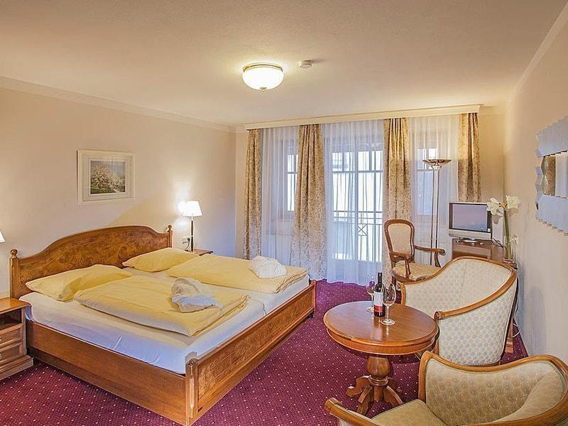 Feinschmeck Hotel (1)