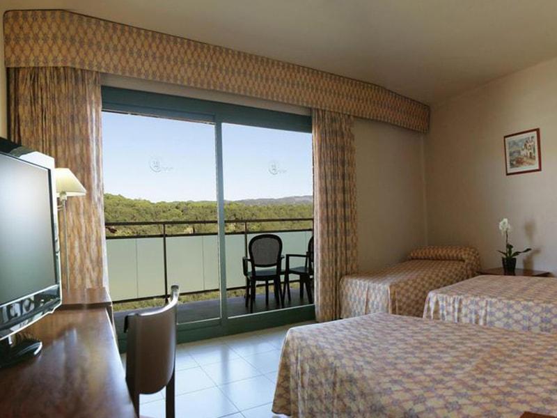 Fenals Garden Hotel (24)