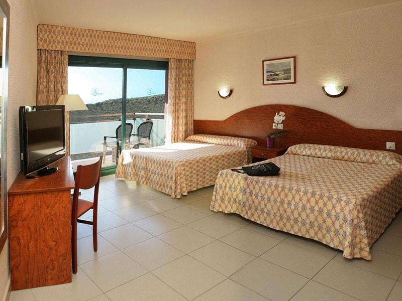 Fenals Garden Hotel (25)