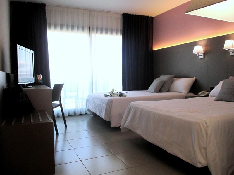 Fenals Garden Hotel (4)