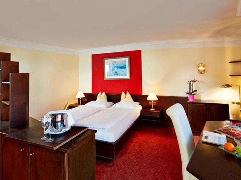 Fischerwirt Hotel (1)