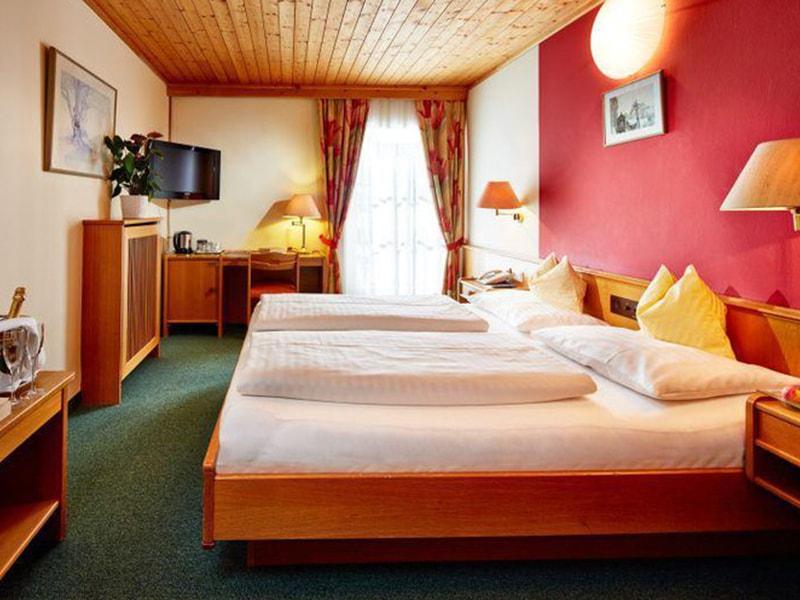 Fischerwirt Hotel (2)