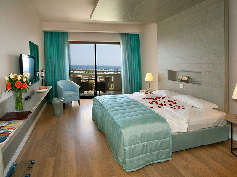 Founders Suite at St Raphael Resort